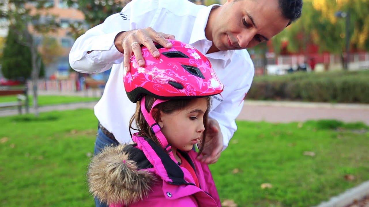 mejor casco de bicicleta para niños